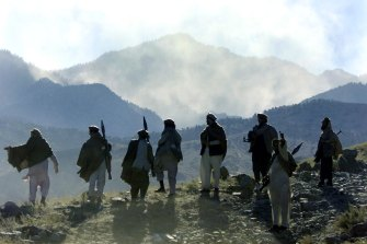 Delay meant Osama bin Laden had time to escape his Tora Bora hide-out before the Mujahideen arrived.