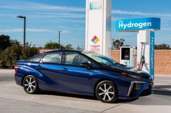 Japan is prioritising the development of a hydrogen-based economy - but just how fast demand for fuel will grow is a hot topic.