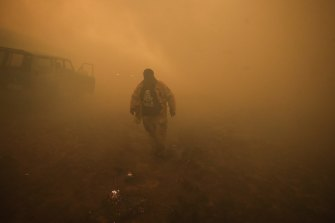 While communities can make some changes to adapt to the rising fire risks, they should also address what is driving the increase, specifically the rising greenhouse gas emissions, scientists said.