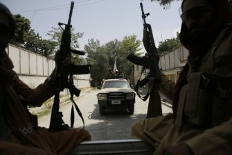 The Taliban takeover of Afghanistan has prompted concerns about the hardline Islamist group harbouring terrorists.
