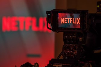 Netflix has been warning for months that growth would slow after customers emerged from Covid hibernation, but few expected it to stall so dramatically.