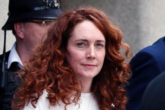 In an email to staff, News UK chief Rebekah Brooks said it wouldn't make economic sense to launch a traditional cable network in the UK.