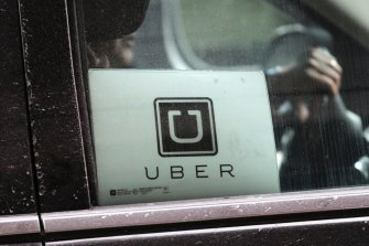 Many Uber drivers quit earlier in the pandemic when demand evaporated and over concerns for their own health.