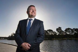 Matt Kay is the CEO of Australian oil and gas producer Beach Energy.
