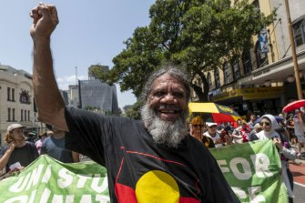 January 26 is regarded by some as Invasion Day and marked by protests calling for the abolition of Australia Day.