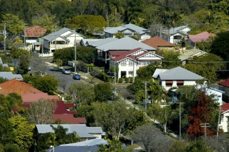 Significant growth is set to take the number of properties paying Brisbane City Council rates to about 520,000 this financial year.