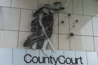 The County Court judge ruled Camurtay fit to face trial.