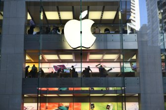 Apple recently reported blowout earnings for the April-June quarter.
