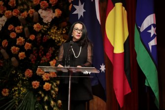 Labor's Indigenous Australians spokeswoman Linda Burney says the nation needs to tackle the underlying problems that have led to an explosion in incarceration rates for Aboriginal people.