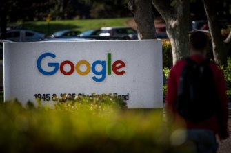 Google, part of Alphabet Inc, pays little tax in most European countries.