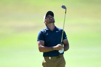 Jason Day says the rescheduled Masters throws a spanner in the works for the chances of Australia's top golfers returning to play the Australian Open this year.
