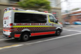 NSW Ambulance paramedics sued for breach of confidence and invasion of privacy after a contractor sold their medical records to a third party.