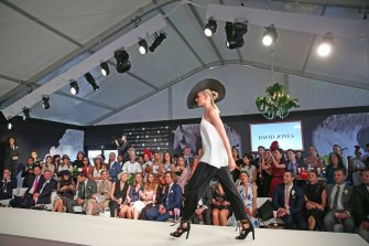 David Jones will revamp its Fashion Stable at Caulfield to create a more immersive experience for customers.