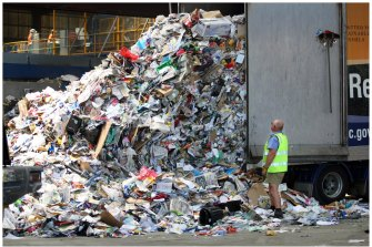 The courts have given SKM Recycling a lifeline to sort out its debts.