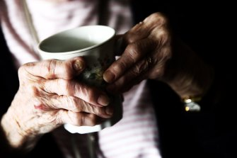 Four in 10 aged care residents have experienced some form of abuse or neglect, a new report has found.