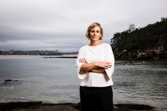 Warringah MP Zali Steggall is opposed to offshore gas drilling in her electorate.