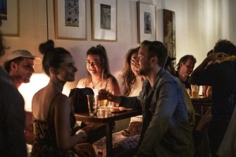 Sydney's night-time economy won a brief reprieve when lockout laws eased in January, only to be shut down by coronavirus restrictions.
