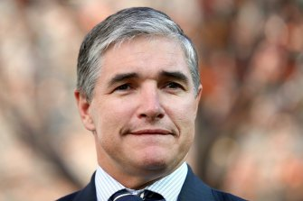 Robbie Katter wants youth justice laws fast-tracked.