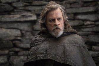 Like a bearded Luke Skywalker, I am offering new hope to those seeking linguistic enlightenment.
