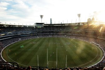 Victorian clubs are unlikely to be able to play home finals in their own state this season.