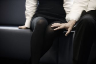 Sexual harassment remains prevalent despite 40 years of anti-discrimination and sexual harassment laws in Australia and enormous expenditure on raising awareness of bias through training.