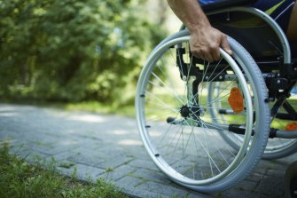 The disability sector is opposed to the NDIS using independent assessments.