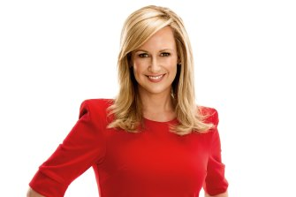Host Melissa Doyle is likely to be redeployed, Seven has said.