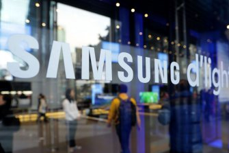 Lee's prison term may have compromised Samsung's speed in major investments when it needs to spend aggressively to stay competitive in semiconductors and other technologies.