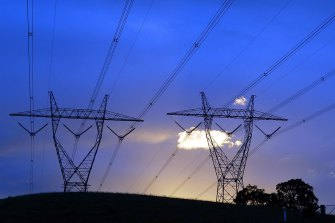 The power grid will increasingly be based on renewable energy, the main market operator says.