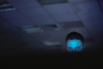 National research revealed technological abuse perpetrators found new ways to monitor and stalk victims during Australia's lockdowns.