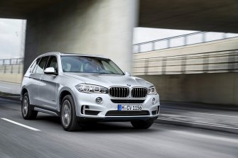 EISS paid for its former chief executive's BMW X5, adding to the list of expenses that will be questioned by the economics committee next week.