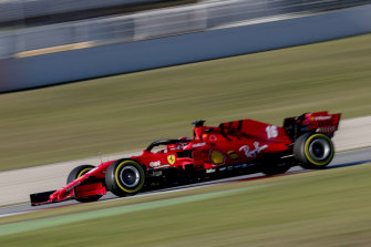 Formula One has no plans to cancel the grand prix in Vietnam.