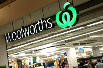 Woolworths has reported the largest case of wage underpayment related to salaried employees.