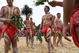 Celebrations will be ditched in favour of the popular Yabun festival held at Victoria Park each year.