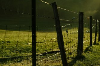 A fence can't be that complicated, right? Wrong.