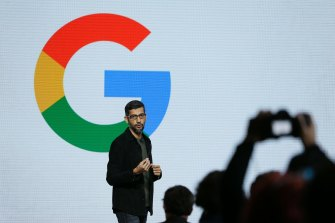 Google chief executive Sundar Pichai has mandated Google employees get vaccinated to return to the office.