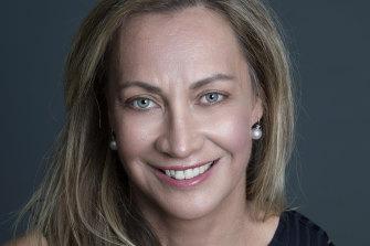 Western Australia Indigenous psychologist Dr Tracy Westerman.