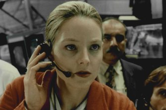 The novel and film Contact, starring Jodie Foster, was inspired by the WOW signal and other close calls picked up by SETI.