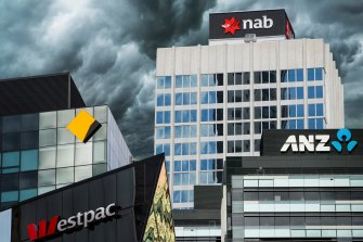 Australia's biggest banks have begun the move away from mortgage holidays.