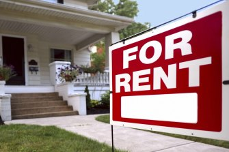 The rise in Perth rents has only been outpaced by homes in Darwin.