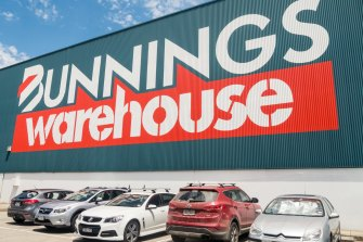 "Some residents ""quite like"" the idea of a Bunnings in their area, Inner West mayor Darcy Byrne said."