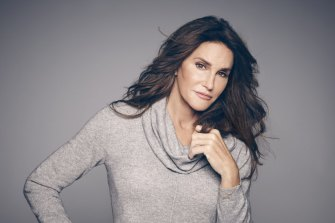 Caitlyn Jenner is in Sydney for Seven's Big Brother.