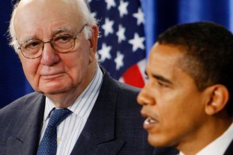 Volcker's scepticism of the financial industry resulted in the passing of the 'Volcker Rule' during the Obama era. The Trump administration is in the process of rewriting these regulations.