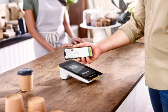 Digital wallets could become systemically important if their growth continues, the payments system review said.