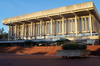 The Perth Theatre Trust scuppered a request to hire the Perth Concert Hall by the Australian Christian Lobby.