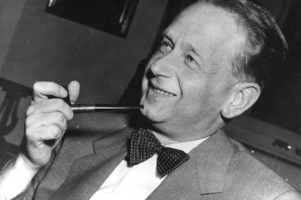 Dag Hammarskjold is the only person to be posthumously awarded the Nobel Peace Prize.