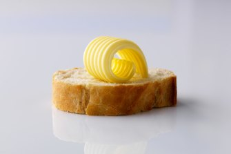 How we eat our bread and butter matters for heart health.