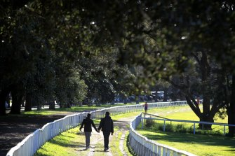 Centennial Parklands, among the treasures to come under the governance of a proposed single board.