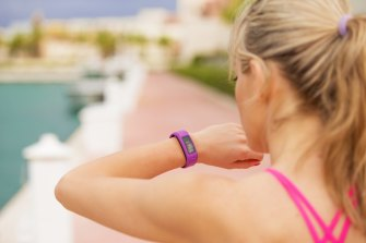 Fitness trackers can be perfectly healthy, but for some people they can also encourage dangerous behaviours.