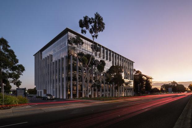 养老金巨头大合并,开工墨尔本东南区写字楼项目